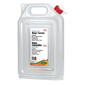 Stansport 2 Gallon Water Carrier