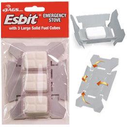 Esbit Emergency Stove