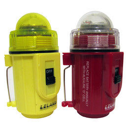 ESL I USCG Approved Emergency Strobe Light