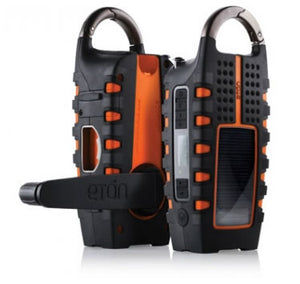 Eton Scorpion Emergency Radio