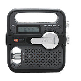 Eton Solarlink FR360 Emergency Radio