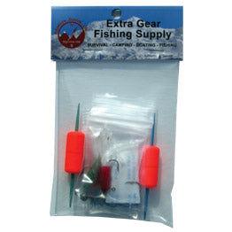 Adventurer Extra Gear Fishing Supply
