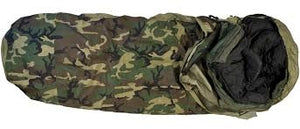 Extreme Cold Weather Sleeping Bag - ECW Winter Mummy