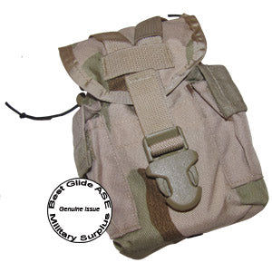 Canteen General Purpose Pouch