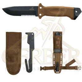 Gerber LMF II Infantry Knife