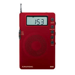 Grundig M400 Shortwave Radio