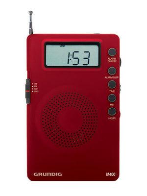Grundig Mini 400 Shortwave Radio