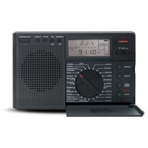 Grundig G8 Traveler II Radio