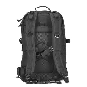 Best Glide ASE Survival And Tactical Backpack With Molle System - Large Size