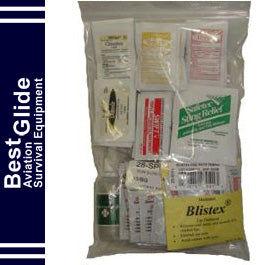 Medical Kit Refill Pack