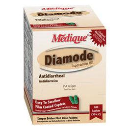 Medique Diamode Anti Diarrhea
