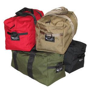 Military Survival Kit Bag