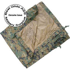 Military Field Tarp