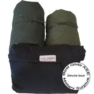 Military Issue Insect Net Protector