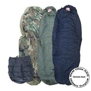 Military Modular Sleep System - MSS