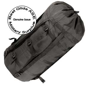 Military Modular Sleep System Stuff Sack