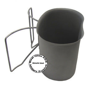 Military Surplus Canteen Cup