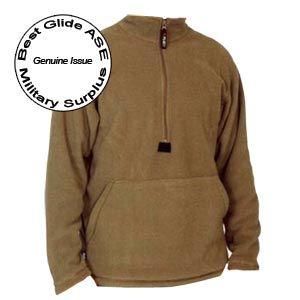 USMC Military Surplus Fleece Jacket