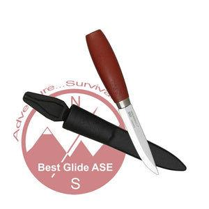 Mora Classic Knife #1