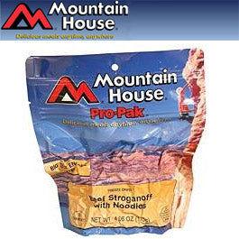 Mountain House Foods Pro Pak