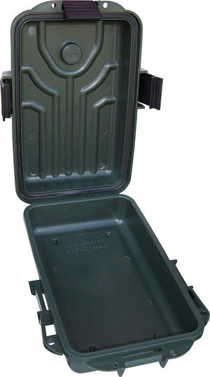 MTM Survivor Dry Boxes (choose Size & Color)