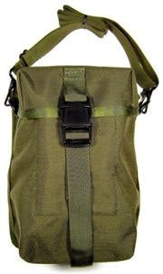 Best Glide ASE Zulu Survival Bag
