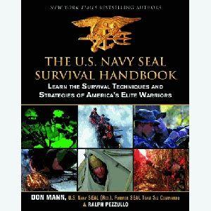 U.S. Navy Seal Survival Handbook