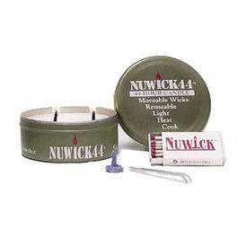 Nuwick 44 Candle