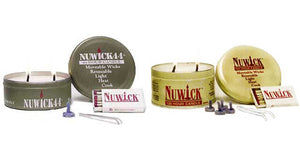 Nuwick 44 Hour Candle