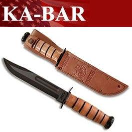 Original Ka Bar Fighting Knife