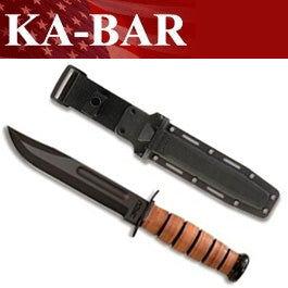 Original KA-BAR USMC Fighting Knife
