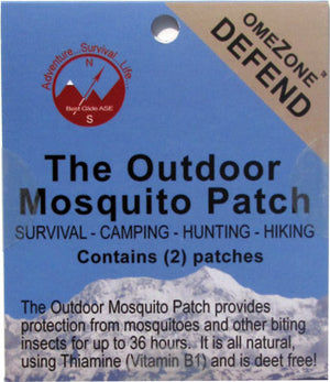 Defend Mosquito Patch