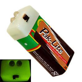Pak Lite Basic 9v Led Light