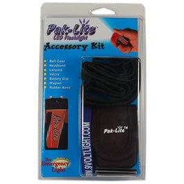 Pak Lite Accessory Kit