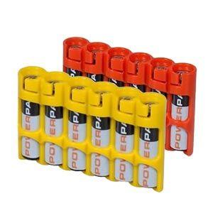 6AAA Battery Holder