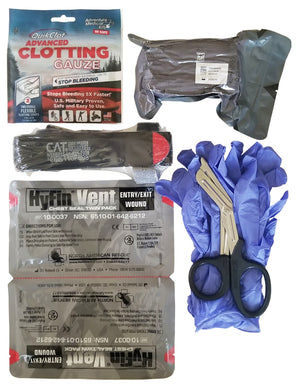 Best Glide ASE Trauma Kit Pro