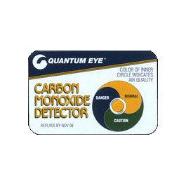 Quantum Eye Carbon Monoxide Detector