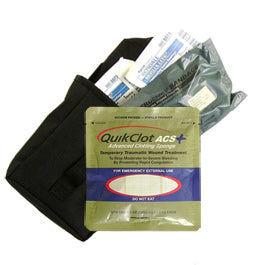 Quikclot Trauma Pack ACS Sponge