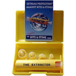 Sawyer Extractor Pump