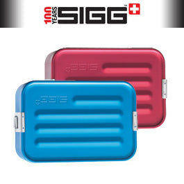 Sigg Aluminum Midi Box