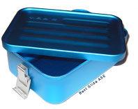 Sigg Aluminum Survival Kit Box - Sigg USA