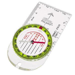 Silva Polaris Hi-Vis Compass