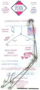 Regular Speedhook Fishing and Trapping Kit