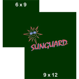 Sunguard Aviation Marine Sunshield
