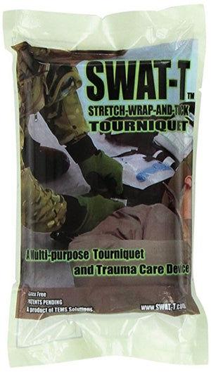 SWAT-T Tourniquet (Black)