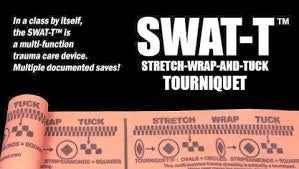 SWAT-T Tourniquet (Orange)