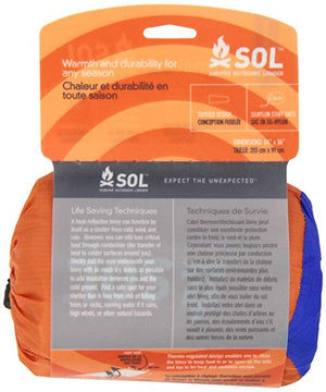 Thermal Bivvy by Survive Outdoors Longer (SOL)