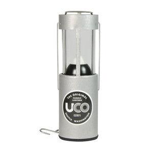 Original Candle Lantern by UCO - Aluminum (non-anodized)