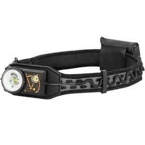 Vapor Headlamp plus Rechargeable (Black) by UCO