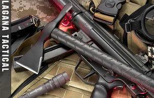 VTAC LaGana Tactical Tomahawk - American Tomahawk